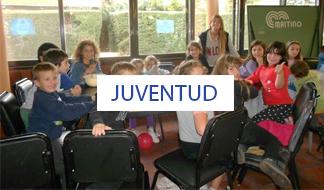 Juventud-barkojba