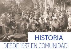 Historia de Barkojba